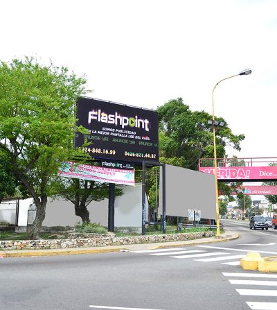 FlashPoint Mérida 6