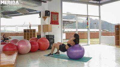 Hr Fitness 5