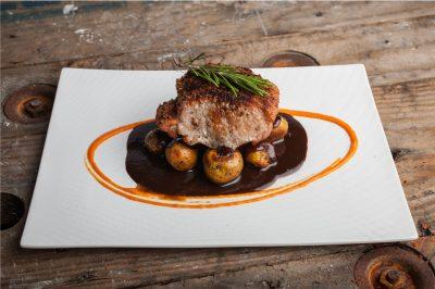 Restaurant La Era3