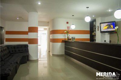 Hotel Milla Suites 4