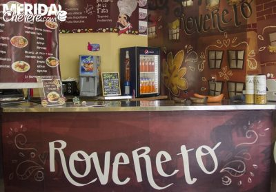 Rovereto Restaurant 1