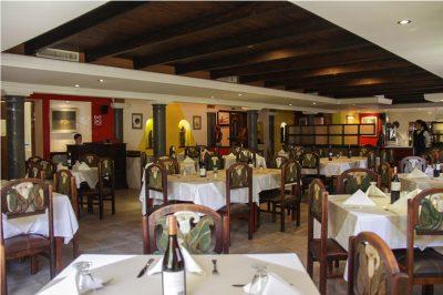 Restaurant La Era6