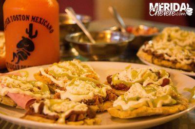 Super Tostón Mexicano 1