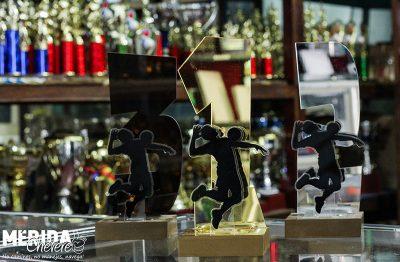Premiaciones y Deportes los Andes 5