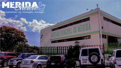 Mercado Principal De Mérida 1