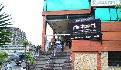 FlashPoint Mérida 2