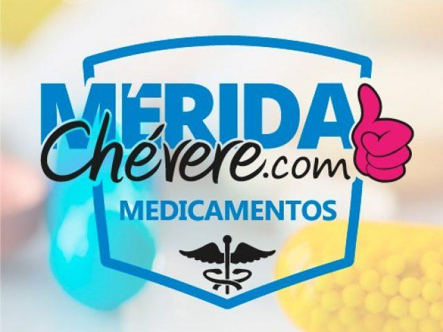 Mérida Chevere Medicamentos