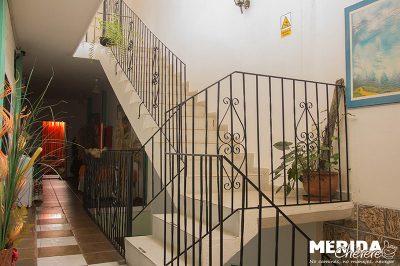 Posada Puerta de Mérida 2