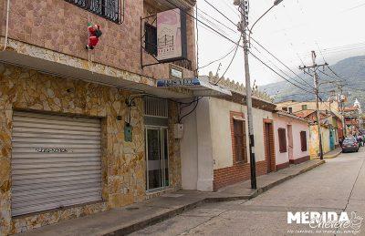 Posada Puerta de Mérida 3