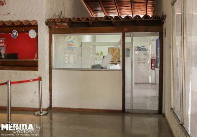 Transfers Mérida 7